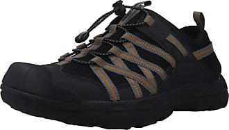 Skechers Garver Resano Plus Size Black 66021 BLK Large Mens Shoes Black Size: 6.5 UK