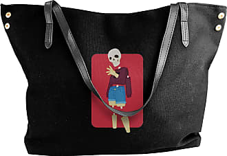 Juju A Woman Reaching Out Of Herself Womens Classic Shoulder Portable Big Tote Handbag Work Canvas Bags