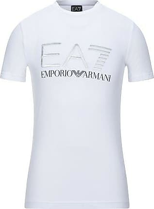 Emporio Armani CAMISETAS Y TOPS - Camisetas en YOOX.COM