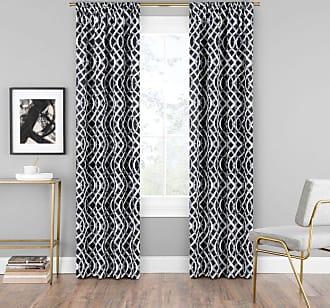 Eclipse Alperton Blackout Window Curtain Robins Egg Blue - 16545037063REB