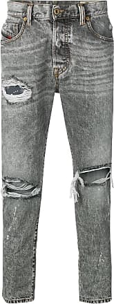 Diesel Mharky slim-fit jeans - Grey
