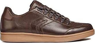 40 Geox Basses Warrens B C6009 Homme EU Marron Sneakers Coffee U ZnPrZB
