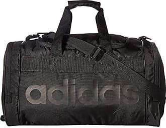 1d5673a94f8597 adidas Originals Originals Santiago Duffel (Black/Black) Duffel Bags