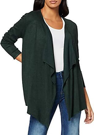 ONLY NOS Onlmila L//S Draped Cardigan Knt Noos Donna