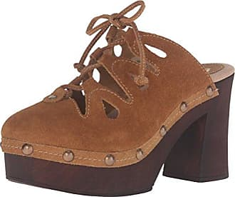 0cf28abda52 Mules for Women in Brown: Now up to −70% | Stylight