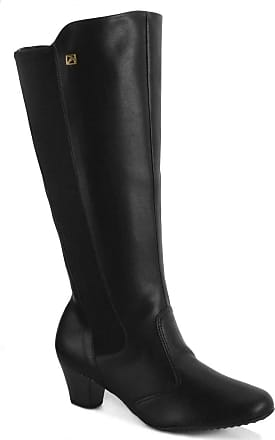 Piccadilly Bota Piccadilly Pd18-111068preto