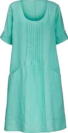 Anna Aura Dress 3/4-length sleeves Anna Aura turquoise