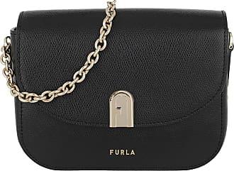Furla Cross Body Bags - 1927 Mini Body Nero - black - Cross Body Bags for ladies
