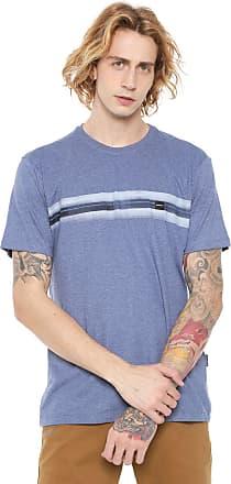 Oakley Camiseta Oakley Mod Neo Rag Track Tee Azul