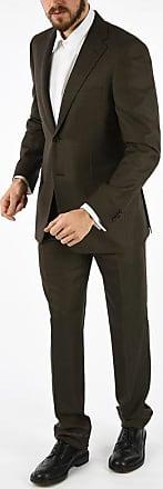 Corneliani super 110s MANTUA 2-button suit Größe 48