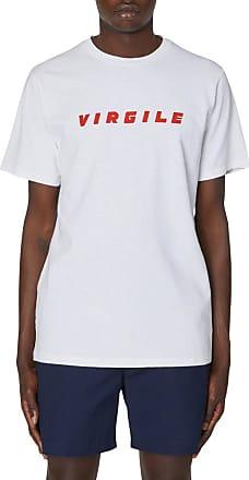 A.P.C. A.p.c. Virgile h t-shirts WHITE S