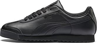 Puma Roma Basic Sneaker Schuhe Für Herren | Mit Aucun | Schwarz | Größe: 37.5