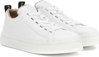 Chloé Sneakers Lauren aus Leder