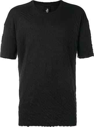 Thom Krom Camiseta oversized - Preto