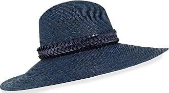 c9aa4472099e6 Gigi Burris Millinery Jeanne Hand-Blocked Straw Panama Hat