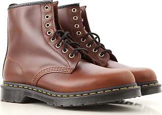 ff198c621ee Chaussures En Cuir Dr. Martens®   Achetez jusqu  à −50%