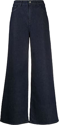 Ymc You Must Create flared leg jeans - Blue