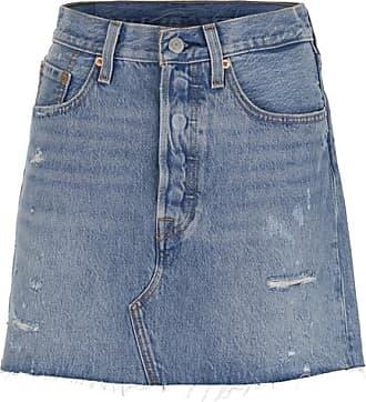 Jeanskjolar (70 Tals): Köp 10 Märken upp till −74% | Stylight