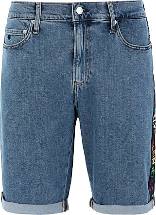 Calvin Klein JEANS - Shorts jeans su YOOX.COM