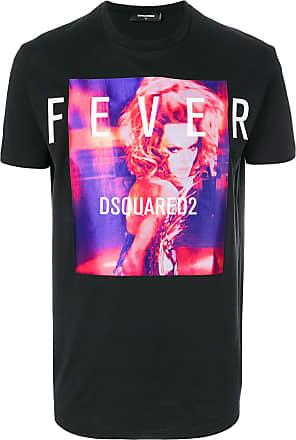 T Shirts Dsquared2 Achetez Jusqu A 65 Stylight