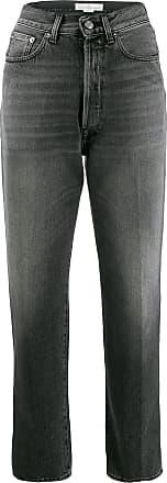 Golden Goose high waisted jeans - Cinza