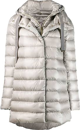 Herno quilted puffer jacket - Grey