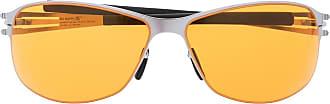 Ic! Berlin Óculos de sol retangular Messenger 3 - Laranja