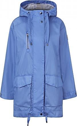 Bogner Zina Parka for Women - Pastel blue