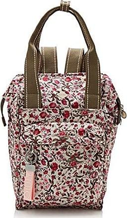 c210bfa7df4 Oilily Dames Groovy Backpack Mvz Rugzak, 12.0x34.0x22.0 cm
