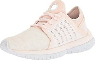 K-Swiss Womens Tubes Millennia CMF Cross Trainer Angel Wing/White 7.5 M US