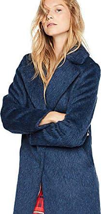 ab88ae38c9aa20 Tommy Hilfiger TOMMYNOW - Tommy Hilfiger Damen Mantel Cher Wool Coat Blau