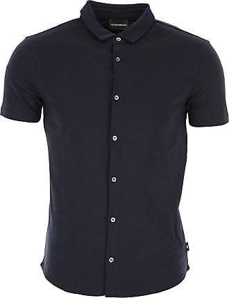 on sale e1bd8 0ac8f Camicie Emporio Armani®: Acquista fino a −55% | Stylight