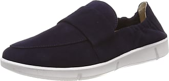 Legero Womens Lucca Loafer, Blue Oceano Blue 83, 5 UK