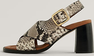 Joseph Fadhma Leather Sandal
