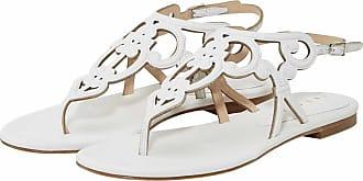 Unützer Sandalen (Weiß) - Damen