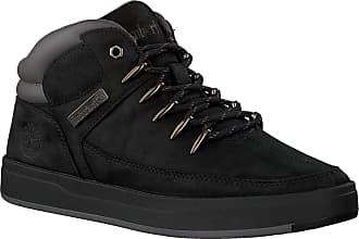 Timberland Schwarze Timberland Sneaker Davis Square Hiker