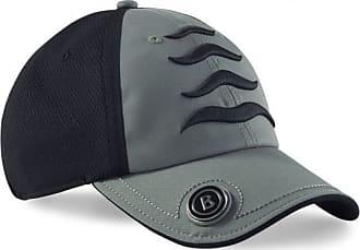 Bogner Kenny Cap for Men - Olive grey/Black