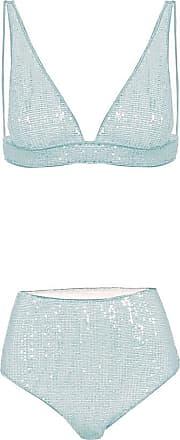 Oséree Exclusive to Mytheresa - Paillettes bikini