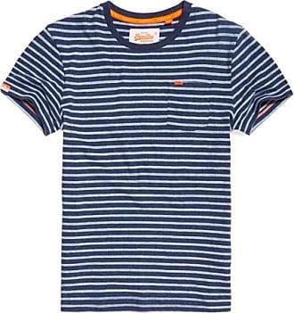 57f475dade53 T-Shirts mit Streifen-Muster für Herren kaufen − 153 Produkte ...