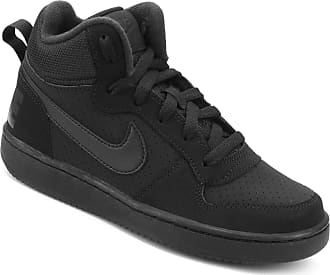 fad5ed4c02d Nike Tênis Infantil Nike Court Borough Mid Masculino - Masculino