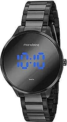 Mondaine Relógio Mondaine 32060LPMVPE3 Feminino 5 ATM