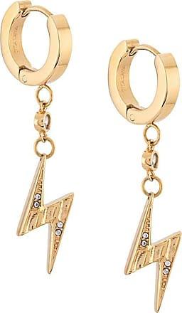 Nialaya Skyfall Flash earrings - GOLD