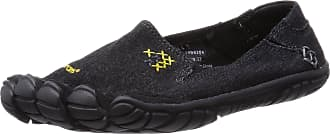 Vibram Fivefingers Womens Cvt Hemp Fitness Shoes, Black, 8.5/9 UK,(42 EU)