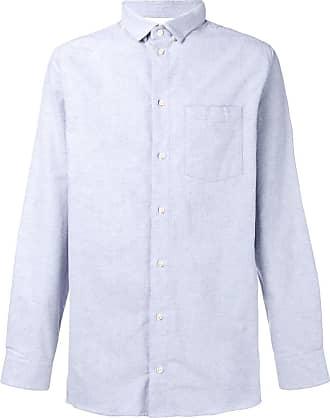 Natural Selection Camisa lisa - Cinza