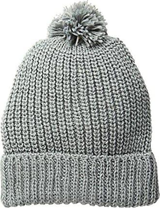 16a1c63414c San Diego Hat Company Womens Solid Knit Beanie with Cuff and Pom Pom