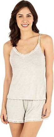 Marcyn Short Doll Homewear Mescla | 589.071 MESCLA - M
