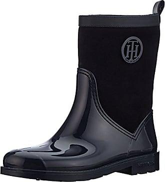 9c1a85c7a7fac5 Tommy Hilfiger Stiefel in Dunkelblau: 16 Produkte | Stylight