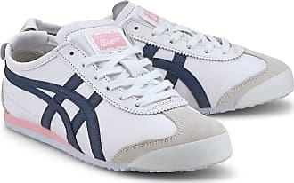 Asics Onitsuka Tiger Fader Leder Sneaker für 34,99€ ( 8%)