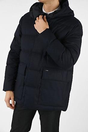 Armani EMPORIO Reversible Down Jacket Größe M