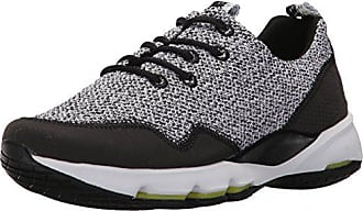 Reebok Womens Cloudride LS DMX H Running Shoe Black/White 5.5 M US
